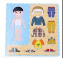 Изображение для категории Игрушки из дерева